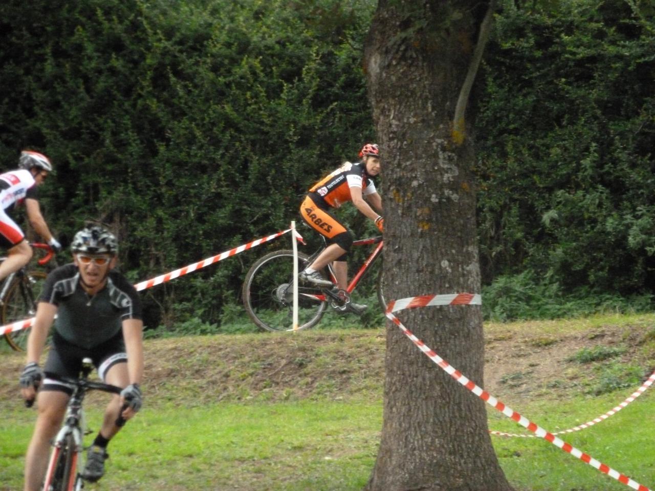 Cyclo Cross Aucun